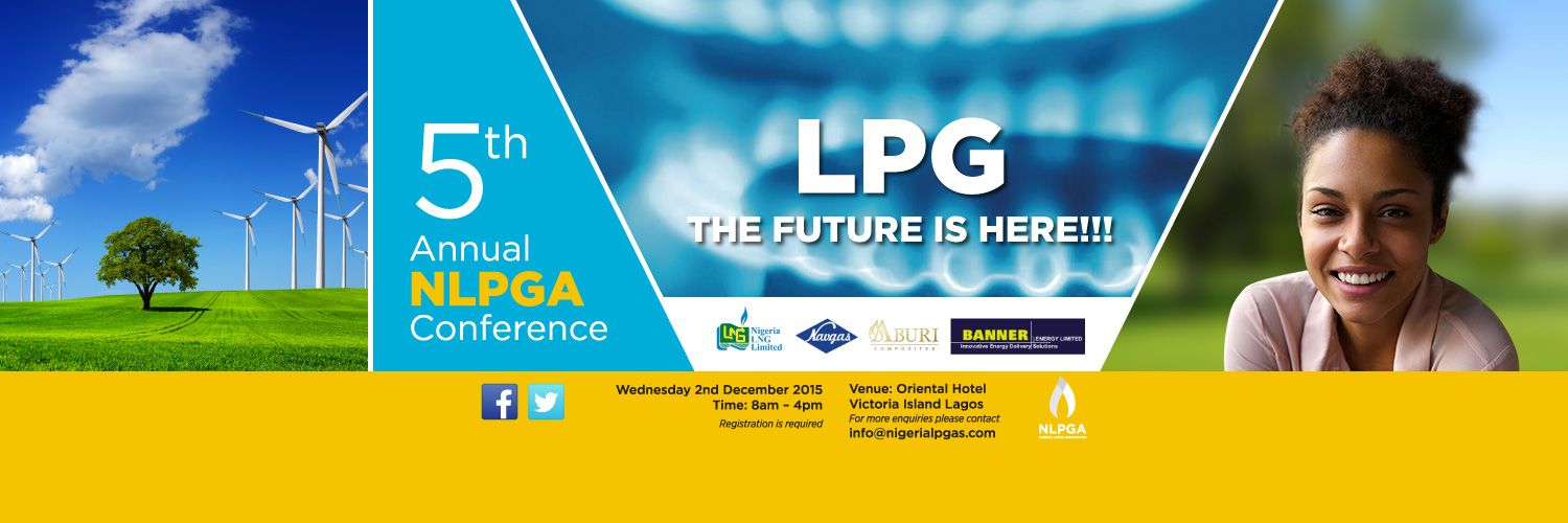 5th Annual NLPGA Conference